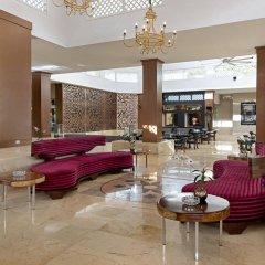 Отель Occidental Punta Cana - All Inclusive Resort интерьер отеля