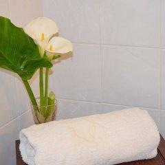 Отель Quinta do Covanco ванная