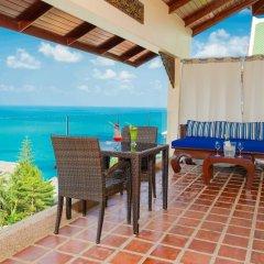 Отель Sandalwood Luxury Villas
