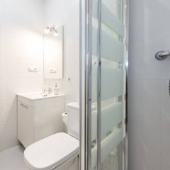 Отель M&F Gran Vía 1 Apartamento Испания, Мадрид - отзывы, цены и фото номеров - забронировать отель M&F Gran Vía 1 Apartamento онлайн фото 7