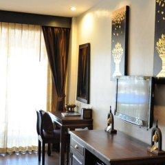 Отель Siralanna Phuket удобства в номере фото 2