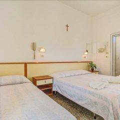 Hotel Diamante Римини комната для гостей фото 3