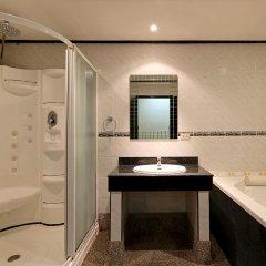 Отель Angus O'Tool's Irish Pub Guesthouse ванная