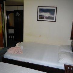 Отель Sunrise Bungalow Таиланд, Самуи - отзывы, цены и фото номеров - забронировать отель Sunrise Bungalow онлайн комната для гостей фото 3