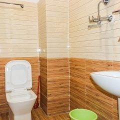 Отель Lekali Homes Непал, Катманду - отзывы, цены и фото номеров - забронировать отель Lekali Homes онлайн ванная фото 2
