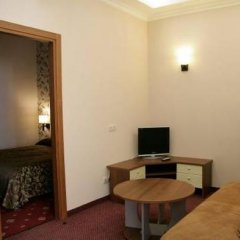 Гостиница Атриум Одесса комната для гостей фото 4