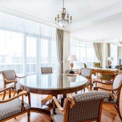 Гостиница Арарат Парк Хаятт в Москве - забронировать гостиницу Арарат Парк Хаятт, цены и фото номеров Москва комната для гостей фото 4