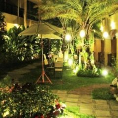 Piman Garden Boutique Hotel фото 15