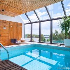 Radisson Blu Hotel, Espoo бассейн