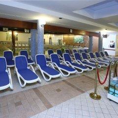 Отель Ensana Thermal Aqua Венгрия, Хевиз - 9 отзывов об отеле, цены и фото номеров - забронировать отель Ensana Thermal Aqua онлайн помещение для мероприятий