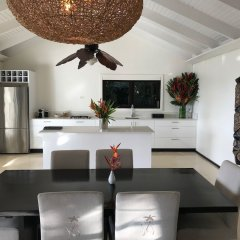Отель Taveuni Palms Фиджи, Остров Тавеуни - отзывы, цены и фото номеров - забронировать отель Taveuni Palms онлайн интерьер отеля фото 2