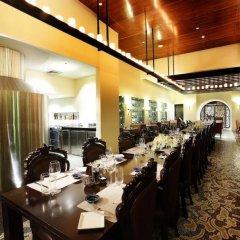 Отель Grand New Delhi Нью-Дели питание