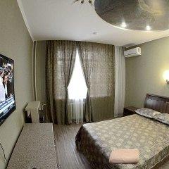 Гостиница Флагман комната для гостей фото 2