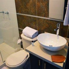 Отель El Alba Колумбия, Кали - отзывы, цены и фото номеров - забронировать отель El Alba онлайн ванная фото 2
