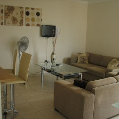 Hill View Restaurant & Apartments in Pissouri, Cyprus from 109$, photos, reviews - zenhotels.com guestroom photo 2