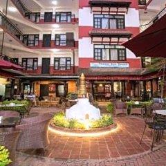 Отель Thamel Eco Resort Непал, Катманду - отзывы, цены и фото номеров - забронировать отель Thamel Eco Resort онлайн фото 6