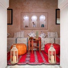 Отель Riad Luxe 36 Марракеш фото 11