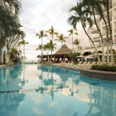 Отель Playa Los Arcos - Resort And Spa All Inclusive Пуэрто-Вальярта спортивное сооружение