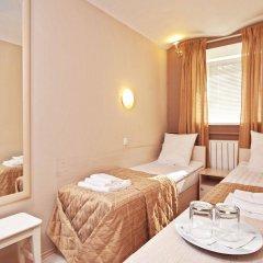 Mark Inn Hotel комната для гостей