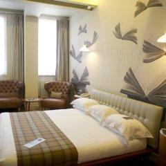 Отель Abode Manchester Манчестер комната для гостей фото 2