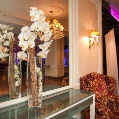Гостиница Корстон, Москва интерьер отеля
