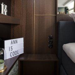 Отель Spinoza Suites Нидерланды, Амстердам - отзывы, цены и фото номеров - забронировать отель Spinoza Suites онлайн удобства в номере