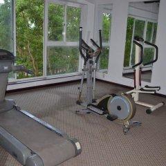 Hidden Charm Hotel фитнесс-зал фото 2