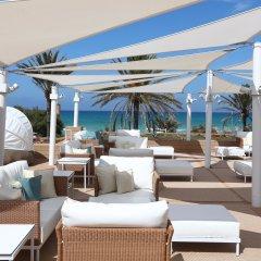 Отель Iberostar Playa de Palma питание