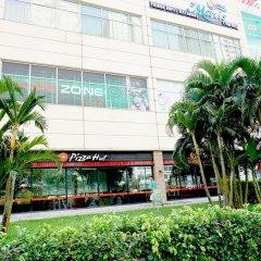Shinhua Hotel интерьер отеля
