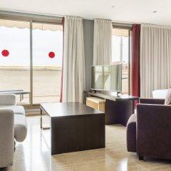 Hotel ILUNION Almirante фото 19