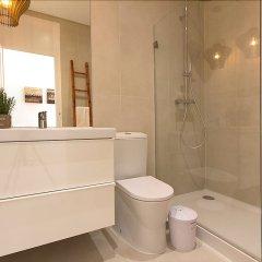 Отель Design Tailor Made Flat Лиссабон ванная фото 2