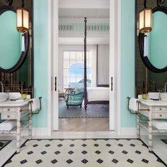 Отель JW Marriott Phu Quoc Emerald Bay Resort & Spa ванная фото 2