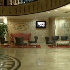 Отель Lyra Resort - All Inclusive Сиде интерьер отеля фото 2