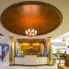 Отель Azure Phuket интерьер отеля