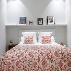 Отель Zurriola Zinema Apartment by FeelFree Rentals Испания, Сан-Себастьян - отзывы, цены и фото номеров - забронировать отель Zurriola Zinema Apartment by FeelFree Rentals онлайн
