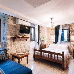 Art Hotel Galathea комната для гостей