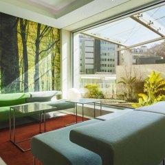 Отель Hf Fenix Garden Лиссабон спа