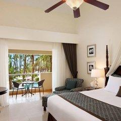Отель Dreams Palm Beach Punta Cana - Luxury All Inclusive Доминикана, Пунта Кана - отзывы, цены и фото номеров - забронировать отель Dreams Palm Beach Punta Cana - Luxury All Inclusive онлайн комната для гостей фото 5