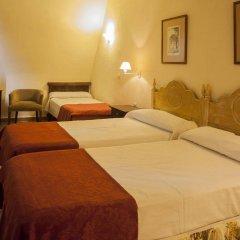 Hotel Telecabina комната для гостей фото 4