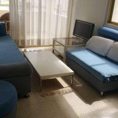 Отель Pasianna Hotel Apartments Кипр, Ларнака - 6 отзывов об отеле, цены и фото номеров - забронировать отель Pasianna Hotel Apartments онлайн интерьер отеля