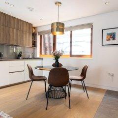 Апартаменты Mirabilis Apartments - Wells Court Лондон фото 10
