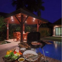 Отель Wings Phuket Villa by Two Villas HOLIDAY питание фото 3