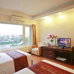 Отель Hue Serene Shining Hotel & Spa Вьетнам, Хюэ - отзывы, цены и фото номеров - забронировать отель Hue Serene Shining Hotel & Spa онлайн фото 2