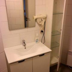 Holidays Hostel Midi ванная фото 2