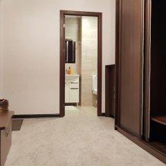 Апартаменты DeLuxe Apartment Akademika Yangelya 2 удобства в номере