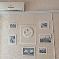 Отель Идеал Москва удобства в номере