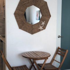 Апартаменты Amapola Beachfront Studio - Playamar в номере