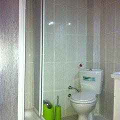 Algani Residence Hotel Турция, Измир - отзывы, цены и фото номеров - забронировать отель Algani Residence Hotel онлайн ванная