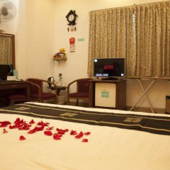 A25 Hotel - Le Lai удобства в номере фото 2