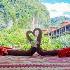 Отель Railay Princess Resort & Spa фото 6